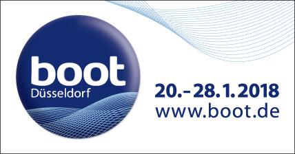 BOOT DÜSSELDORF 2018