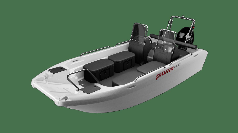 bygg din egen båt