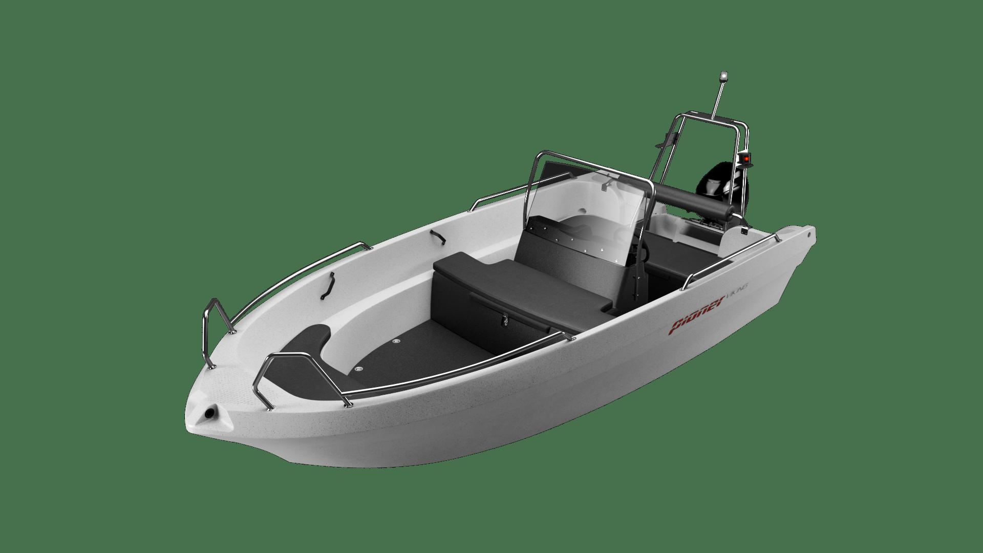 bygg din båt