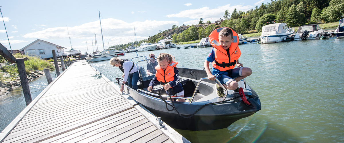 2019 – et spennende år med Pioner Boats