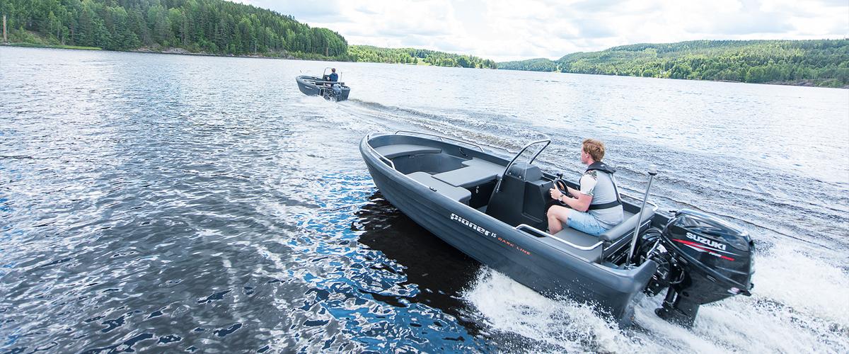 Velg båtmotor – tre tips til et bedre kjøp