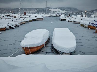 Vinteroppbevaring – Fire tips for best resultat