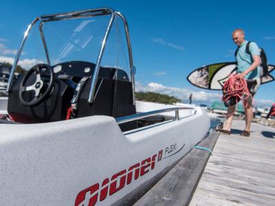 Alt du trenger å vite om det gode livet på sjøen – i dag lanserer vi Enkelt Båtliv