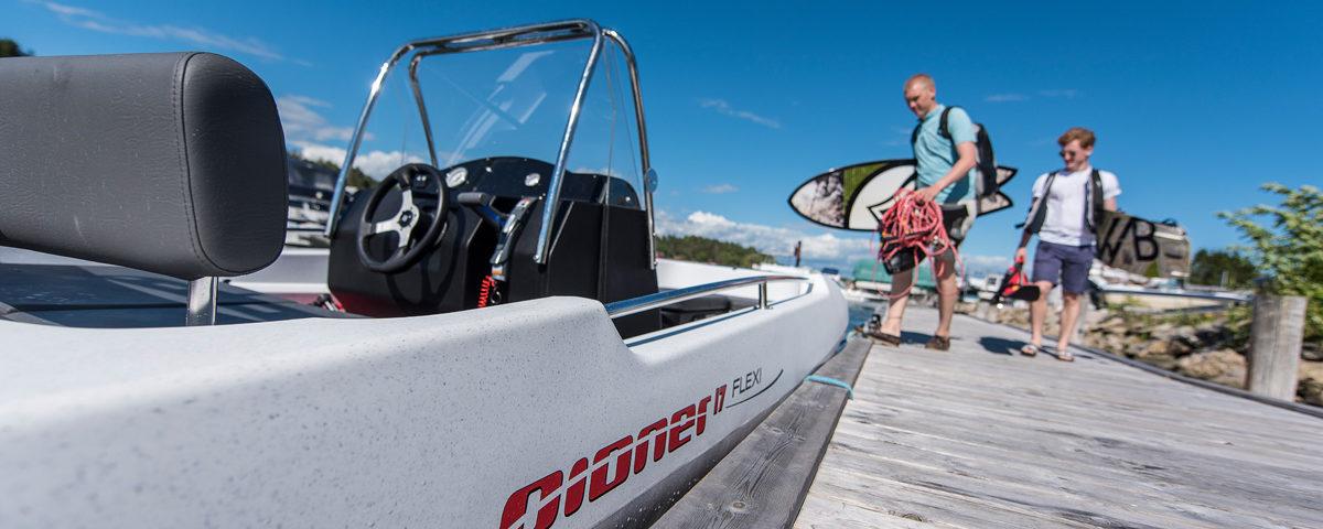 I dag lanserer vi Enkelt Båtliv