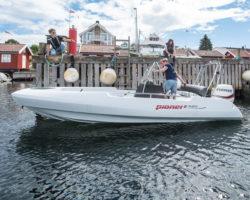 Film om å velge båt