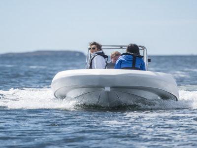 Båtvett for alles sikkerhet