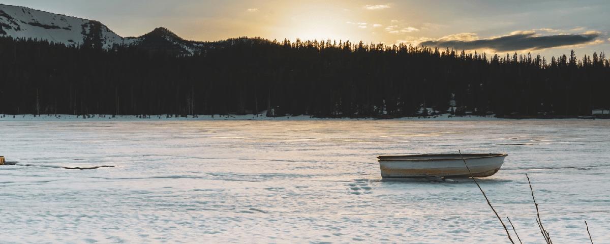 Sjekkliste Vinteropplag
